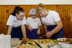 Střední škola hospodářská a lesnická Frýdlant