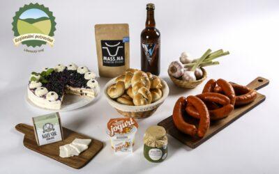 Ocenění Regionální potravina Libereckého kraje